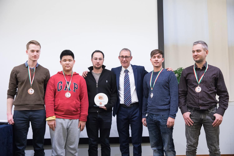 Splendido Articolo di UnoScacchista per il Chess Festival Roma Città Aperta 2017!