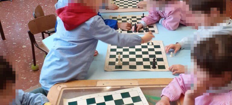 Storie di scacchi